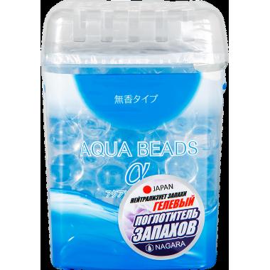 Гелевый поглотитель запаха, 360 г — Gel aroma odor absorber