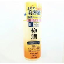 Премиум гиалуроновое молочко для лица, 140 мл
