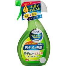 Чистящий спрей для ванной комнаты с ароматом свежей зелени, 380 мл
