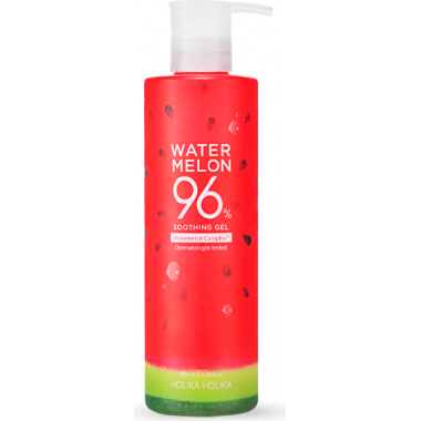 Гель для лица и тела с экстрактом арбуза Water Melon 96% Soothing Gel