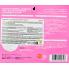 Гидрогелевый патч длягуб с ароматом земляники — Strawberry Hydrogel Lip Patch