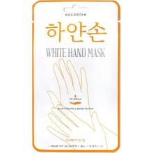 Восстанавливающая маска для рук