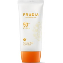 Солнцезащитная тональная крем-основа SPF50+/PA+++, 50 г