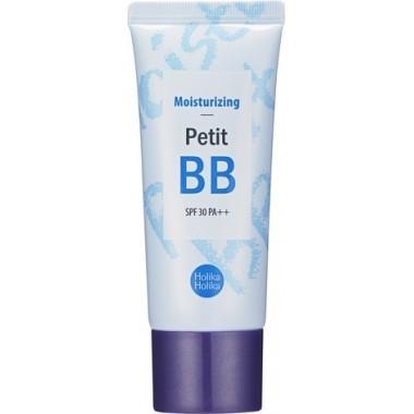 BB крем для лица увлажнение, SPF30 PA++, 30 мл — Petit BB Moisturizing SPF