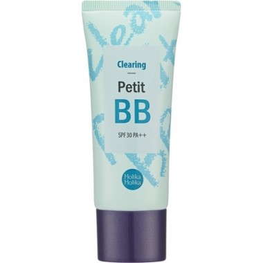 BB крем для лица очищение, SPF30 PA++, 30 мл — Petit BB Clearing SPF30 PA++