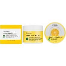 Пилинг-диски с экстрактом лимона, 125 мл