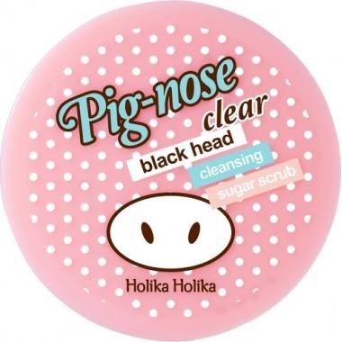 Очищающий сахарный скраб, 30 мл — Pig-nose Clear Black Head Cleansing Sugar Scrub