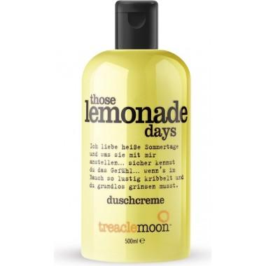 Гель для душа Домашний лимонад, 500 мл — Those Lemonade Days Bath & Shower Gel