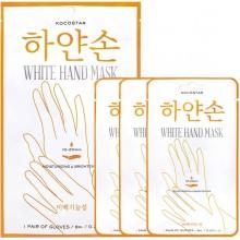 Набор восстанавливающих масок для рук, 3 шт