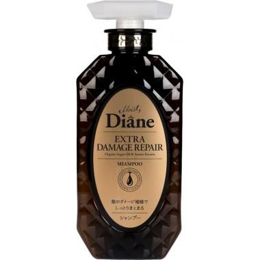 Восстанавливающий шампунь с кератинами, 450 мл — Revitalizing Keratin Shampoo