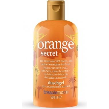 Гель для душа Таинственный апельсин, 500 мл — Orange Secret Bath & Shower Gel