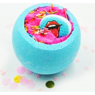 """Бомбочка для ванны """"POP ART bomb"""" — Бомбочка для ванны """"POP ART bomb"""""""