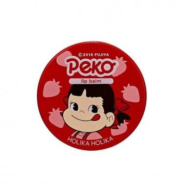 Бальзам для губ со вкусом клубники, 9,8 г — Peko Jjang Melti Jelly Lip Balm