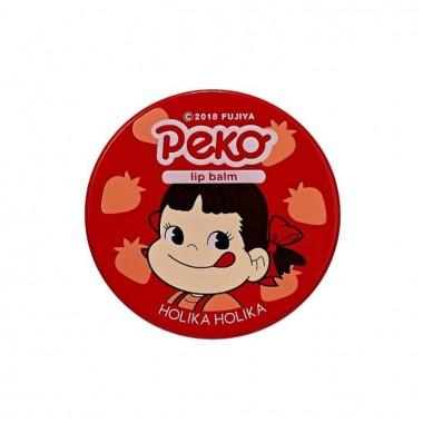 Бальзам для губ со вкусом апельсина, 9,8 г — Peko Jjang Melti Jelly Lip Balm