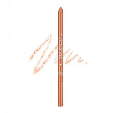 Тонкий карандаш-подводка, оттенок 08 - медовый