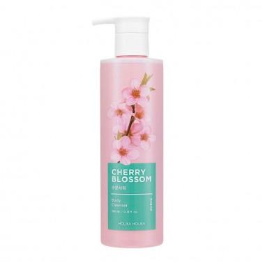 Гель для тела очищающий вишня, 390 мл — Cherry Blossom Body Cleanser