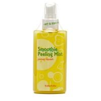 Отшелушивающий спрей-скатка лимон Mist Lemon Squash Holika Holika, 150 мл