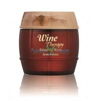 Ночная винная маска-желе красное вино Sleeping Mask Red Wine Holika Holika, 120 мл