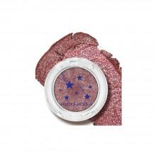 Тени для век сияющие, тон 03 - пурпурный
