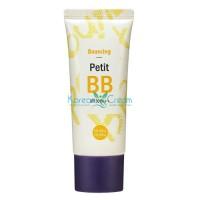 BB крем для лица упругость Petit BB Bounсing SPF30 PA++ Holika Holika, 30 мл