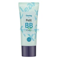 BB крем для лица очищение Petit BB Clearing SPF30 PA++ Holika Holika, 30 мл