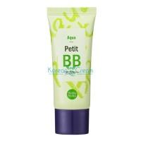 BB крем для лица освежающий Petit BB Aqua SPF25 PA++ Holika Holika, 30 мл