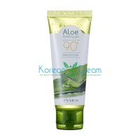 Освежающий гель Алоэ Вера Aloe 90% Soothing Gel It's Skin, 75 мл