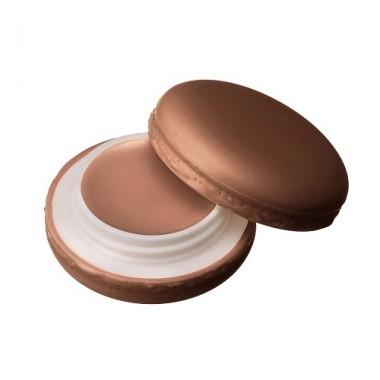 Бальзам для губ, тон 05 - шоколад — Macaron Lip Balm 05 Lovechoco