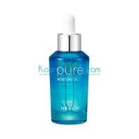 Увлажняющее масло для лица Pure Moisture  Oil It's Skin, 30 мл