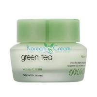Эмульсия для жирной и комбинированной кожи с зеленым чаем Green Tea Watery Emulsion It's Skin, 150 мл