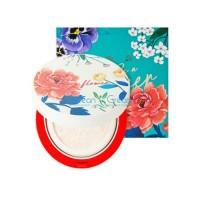 Кушон-хайлайтер для лица розовый Be A Flower 01 Pink It's Skin, 15 гр