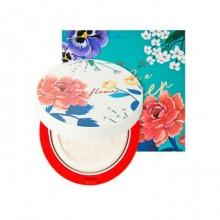 Кушон-хайлайтер для лица, тон 01 - розовый, 15 г