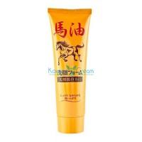 Пенка для умывания для сухой кожи Washing Foam For dry skin Junlove , 120 гр