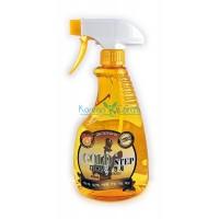 Жидкое чистящее средство для дома с частицами золота Gold Step Multi-Purpose Cleaner KMPC, 1100 мл
