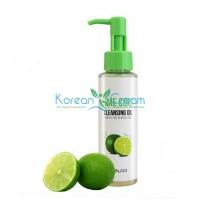 Гидрофильное масло с экстрактом лайма Lime Coke Cleansing Oil KOELCIA, 100 мл