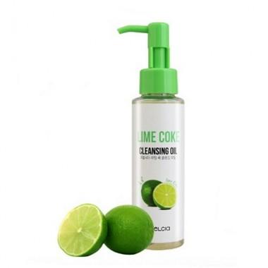 Гидрофильное масло с экстрактом лайма, 100 мл — Lime Coke Cleansing Oil