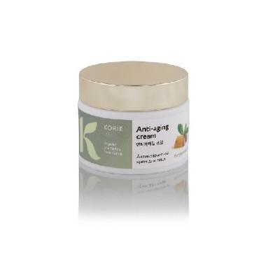 Антивозрастной крем для лица Anti-aging Cream Korie, 50 мл