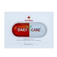 Тканевая маска лифтинг Daily Care Mask Wrinkless L'arvore