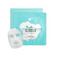 Маска пузырьковая Ultra Bubble Bubble O2 Mask Let Me Skin, 28 г