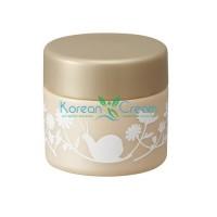 Крем для сухой кожи лица с муцином улитки Remoist Cream Escargot Meishoku, 30 гр