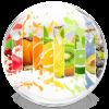 Косметика с фруктовыми кислотами из кореи
