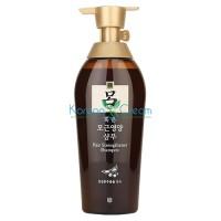 Укрепляющий шампунь для волос Hair Strengthener Shampoo Ryo, 500 мл