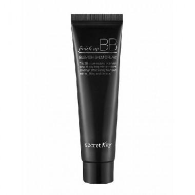 Матирующий BB крем для лица, 30 мл — BB Finish Up BB Cream