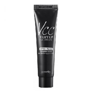 CC крем для лица с эффектом лифтинга, 30 мл — CC V-Lift Up CC Cream