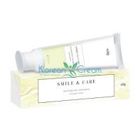Зубная паста Sensitive Smile Care, 70 мл