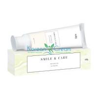Зубная паста антикариес Smile Care, 70 мл