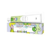 Зубная паста детская Яблоко Smile Care, 30 мл