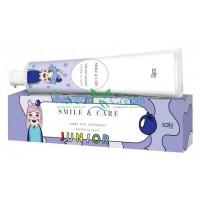 Зубная паста детская Черника Smile Care, 30 мл