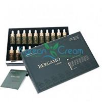 Сыворотка ампульная с экстрактом икры (20 ампул) Caviar High Potency Ampoule Set (20 pcs) BERGAMO