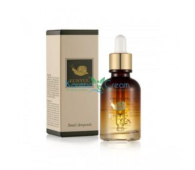 Сыворотка ампульная витаминная с коллагеном Vita Collagen Ampoule 4 Set EUNYUL, набор 4 флакона